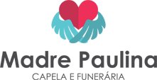 Funerária Madre Paulina Logo